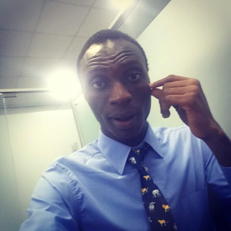 Amagwula Tochukwu